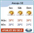 Quer Saber mais do clima em Aracaju? Clique aqui para mais detalhes