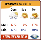 Tiradentes do Sul