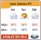 Vista Gaúcha